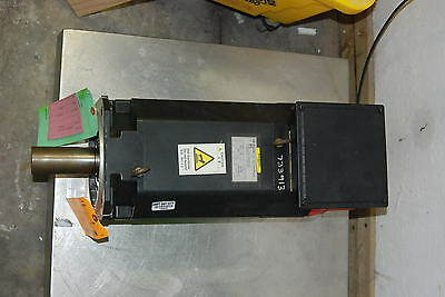 Fanuc A06B-0755-B100#3000, AC Spindle Motor,   Never Installed,