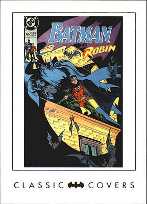 2008 Batman Archives #48 Issue #465