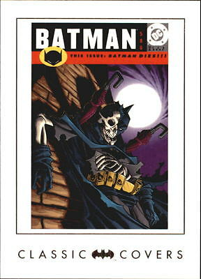 2008 Batman Archives #55 Issue #586