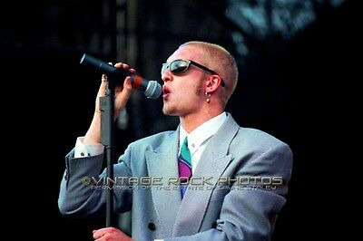 Layne Staley Alice In Chains Photo 8x12 or 8x10 inch Live Concert Pro Print  14