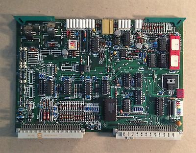 Lam Research - Cb 3120 1552 - Pcb Communication Board