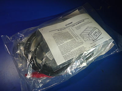 Harris Ancillary Kit XCVR Power Unit 10513-0305-01 Power Cable Kit NEW