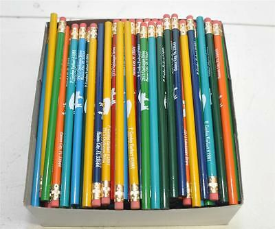Lot of 450 Quality Lead Pencils Made in USA