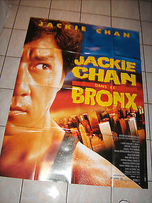 RUMBLE IN THE BRONX - Jackie Chan