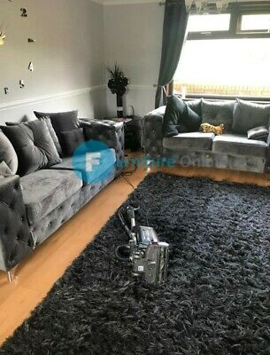 Black Faux Leather Divan Base All Sizes With Under Bed Drawers Storage