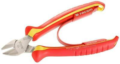 Facom 391A.16Ve Electrical Insulated 1000V Vde Cutters Snips