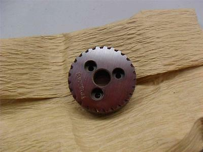 > LOT of 12 <  Helical Gear  TP-163503  5815-00-738-8502  > NEW <