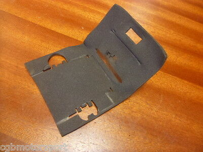 Renault 5 Gt Turbo Used Aei Ec Re209 Foam Insert For Cover