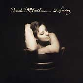 Surfacing [ECD] by Sarah McLachlan CD is in great condition!