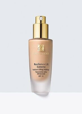 Estee Lauder Resilience Lift Extreme Radiant Lifting Makeup Broad Spectrum SPF15