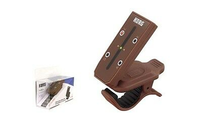Korg HTU1 Headtune Clip on Ukulele Tuner Head Tune Uke