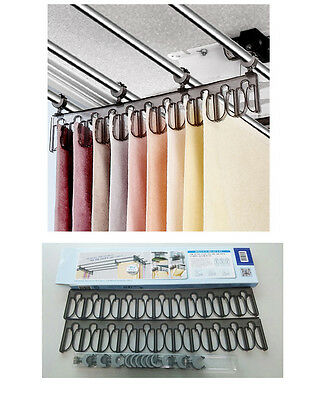 Clothes Pins Peg Drying Rack Clothes Dryer Laundry Space Saving 11 Available