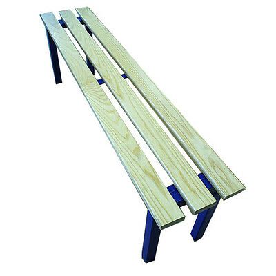 Bench Seating For Waiting Areas School Changing rooms - UK Made by Helmsman