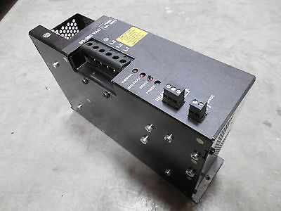 USED MTS SYSTEMS Corporation PS30D Servo Amplifier Power ...