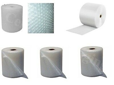Large Bubbles 500mm Wide Rolls Bubble Wrap House Home Move Moving Packing Parcel