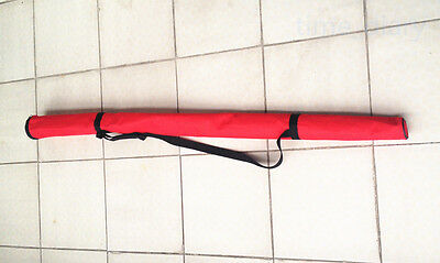 """NEW  2.15m  Prism pole for total stations Surveying 5/8""""x11 thread"""