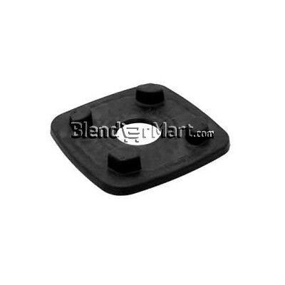 Vitamix 15579, Rubber Centering Pad, fits Advance series blenders
