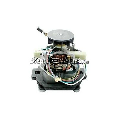 Vitamix 15680, T&G IN-C, Motor Assembly, 2HP/120V