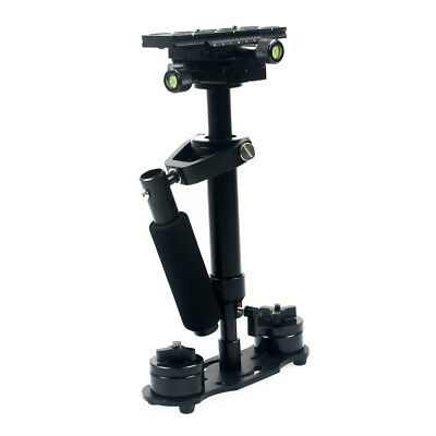 S40 Handheld Stabilizer Steadicam for Camera Video DV DSLR Pro kit