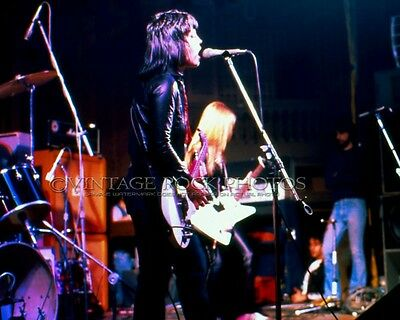 The Runaways Joan Jett 16x20 inch Poster Photo Live 70's Concert Pro Print 5