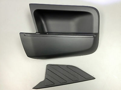 Genuine Nissan Xterra 2005-2014 Rear Left Hand LH Driver Bumper Step and Pad