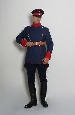 Imperial German  Officer's tunic  Set  1842 to 1918