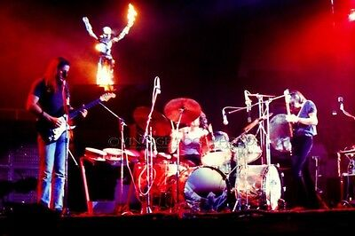 Pink Floyd Photo 8x12 or 8x10 inch Live Concert Print 1975 Wish You Were Here 97