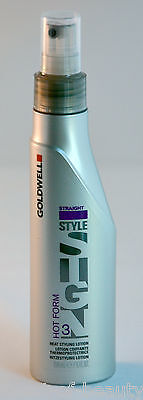 GOLDWELL StyleSign Straight Hot Form 150ml (8,52€/100ml) Hitzestyling Lotion