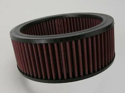 NEW Replacement Air Filter for Teardrop Air Cleaner Kit S&S Cycle  HARLEY