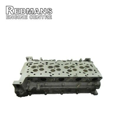 FORD TRANSIT MK7 2.2 TDCi CYLINDER HEAD reconditioned built with rocker assembly