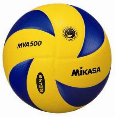 hya07368 MIKASA MVA500 FIVA Official Ball Volleyball size 4 from Japan