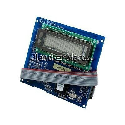 Vitamix 15775, Low Voltage Board (w/Memory Cable)