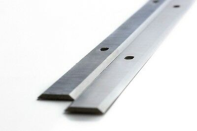 Planer Blades For MacAllister COD305P HSS Double Edged Disposable 1 Pair WM1037