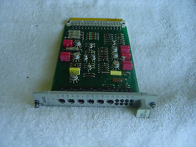 AEG Modicon PC Board     029 051 320        029051320