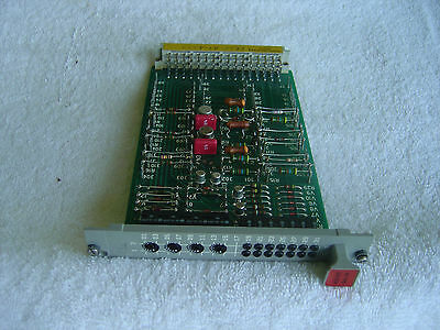 AEG Modicon PC Board     029 044 219       029044219