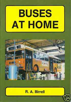 Buses At Home