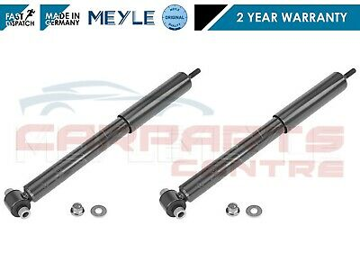 For Volvo V70 2.0 2.0T 2.4 2.4D D5 Rear Shocks Absorbers Shockers Meyle Germany