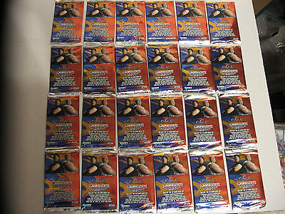 24 PACK ORANGE COUNTY AMERICAN CHOPPER TRADING CARDS AUTOGRAPHS MEMORABL WAX BOX
