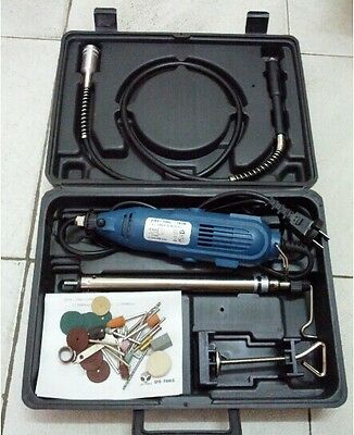 Mini 180W Flexible Shaft Electric Die Grinder Sets Electric Drill