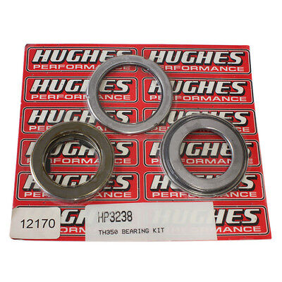 Hughes Performance Bearing Kit Suit Gm Th350 1969-85 Hthp3238