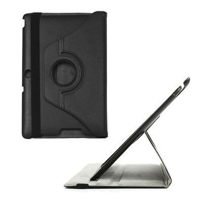 ASUS Transformer Pad TF300 TF301 Tablet Tasche 360° drehbares Cover Case Hülle