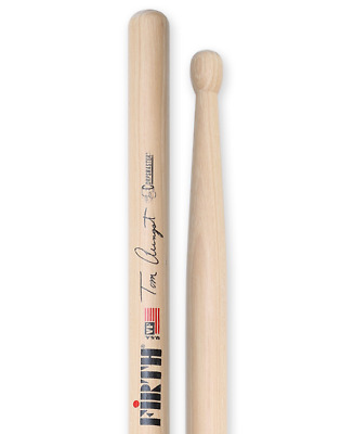 Vic Firth Corpsmaster Tom Aungst Signature Snare Drumsticks