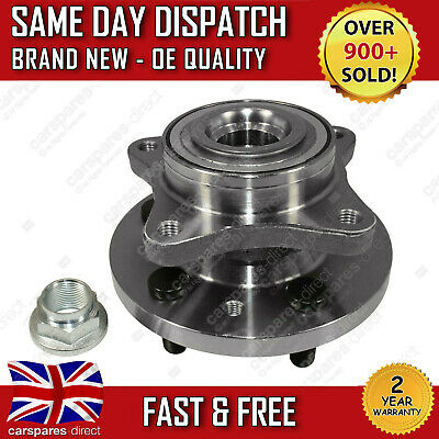 LAND ROVER DISCOVERY Mk3 FRONT WHEEL BEARING HUB ASSEMBLY 2005 on *NEW* LR014147