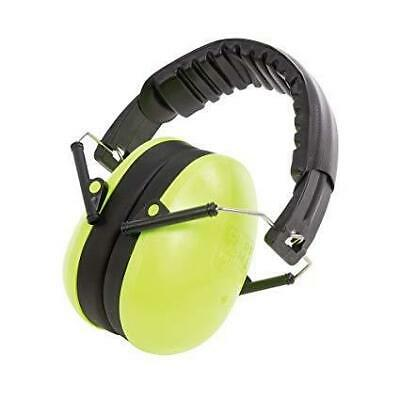 Infant Kids Children Defenders Noise Festivals Ear Muffs Music Shows