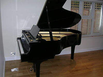 Yamaha G2 Silent Grand Piano With 5 Year Guarantee 0% Finance Available