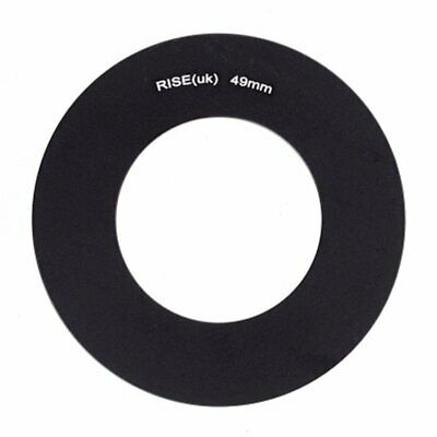 49mm Metal Adapter Ring M49 49 mm for Cokin P Series Filter Holder Camera Lens