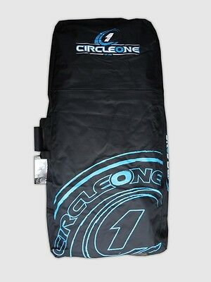 Circle one Bodyboard Bag for up to 3 Boards