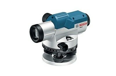 Bosch GOL26D 26X Auto Level Professional Optical Level with 26x