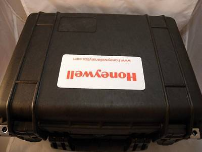 BW Technologies MC-CK-CC Carrying Case with Foam and Lid Insert, For GasAlertMic