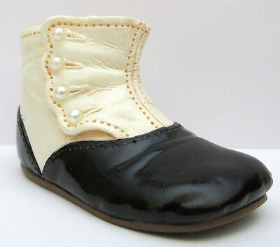 """Just the Right Shoe Raine Originals """"High Button Baby"""" 2001 25130"""